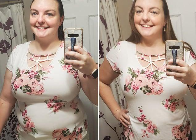 Ashley Transformation