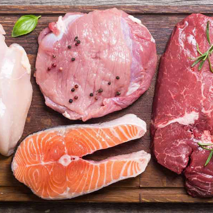 high-protein-options