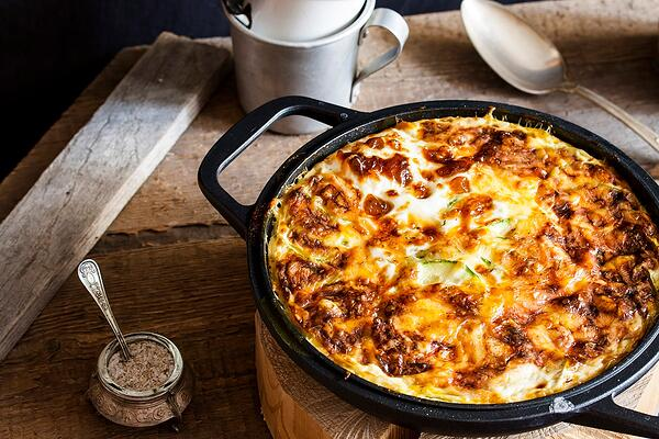 Clean Eating Recipes: Breakfast Casserole