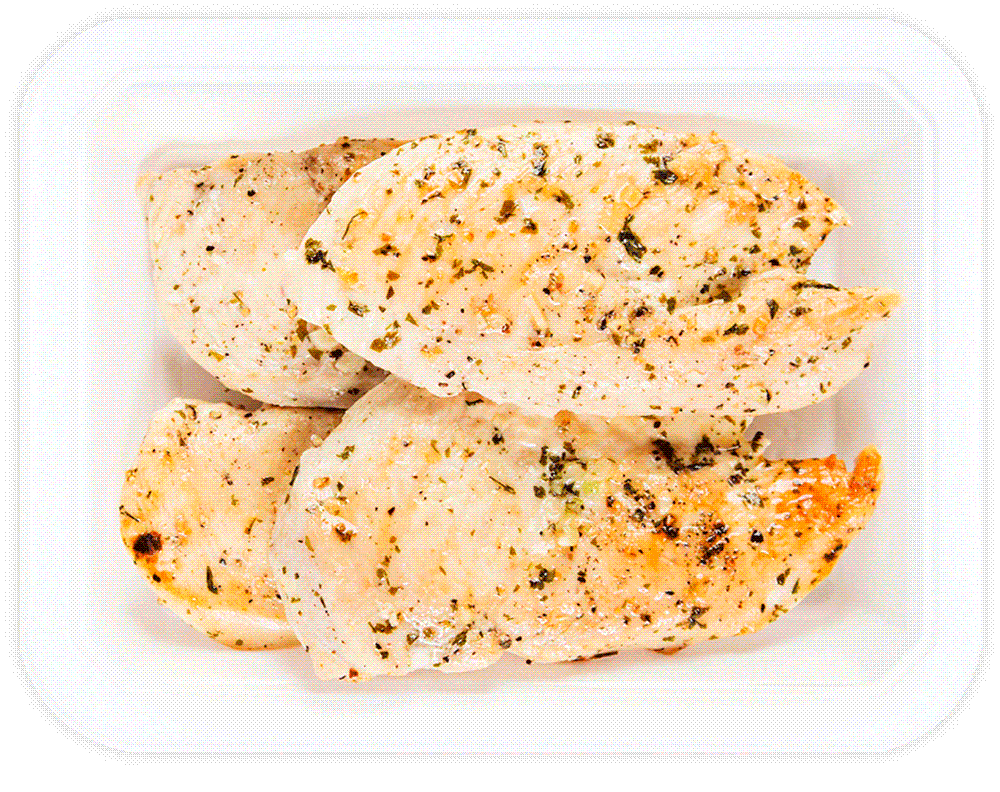 Chicken A La Carte-Web@2x