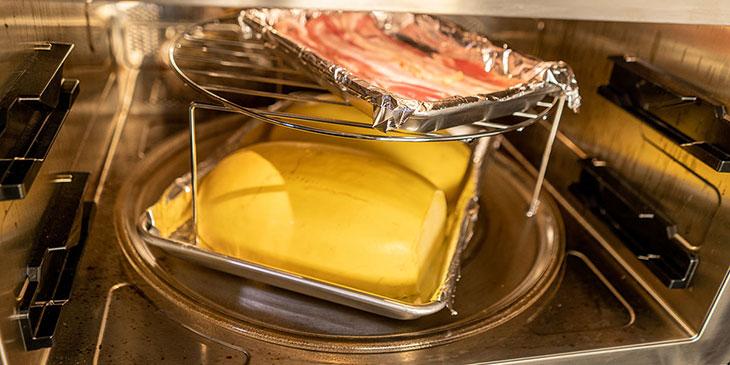 Creamy-Bacon-and-Spaghetti-Squash-Recipe-Step3