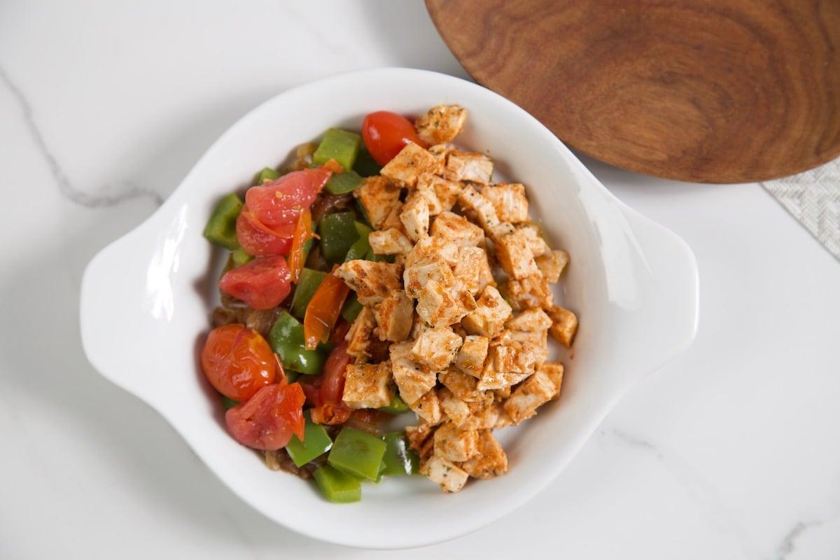 Healthy-Chicken-Fajita-Trifecta