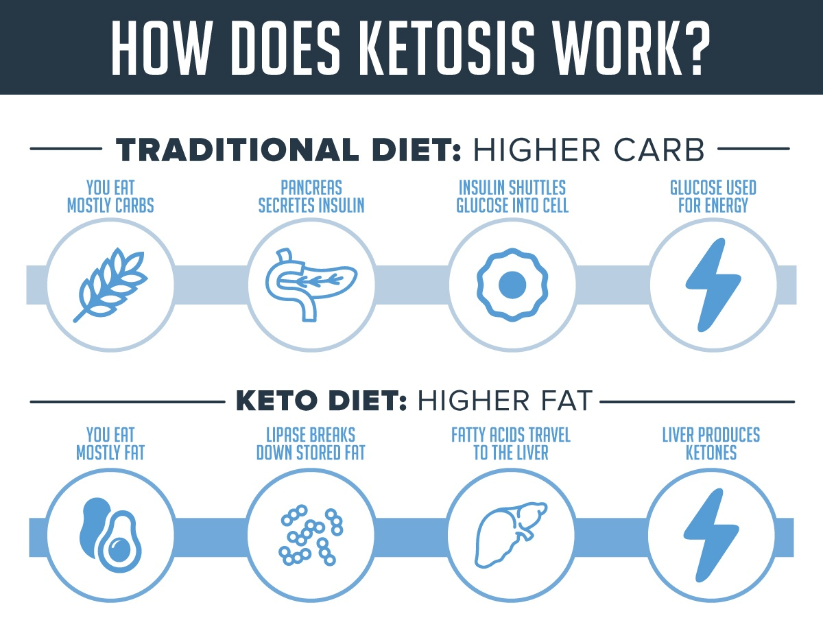graphic what is ketosis