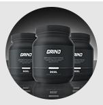 GRIND Nutrition Diesel