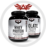 IMSOALPHA Instantized Natural Whey Protein