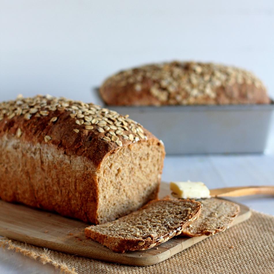 Carbs in Bread