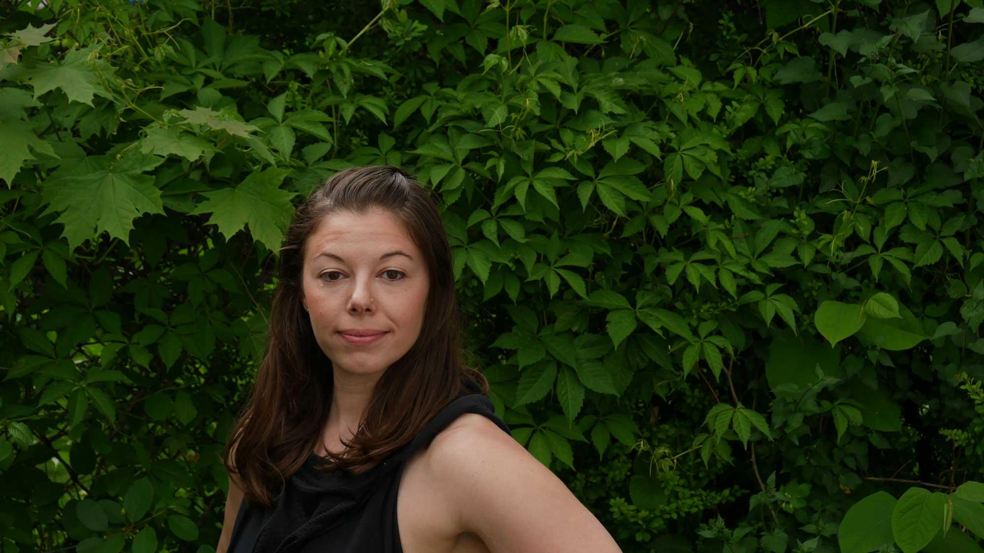 Laurie Maranian Headshot