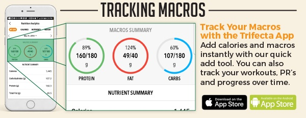 hoe to count macros