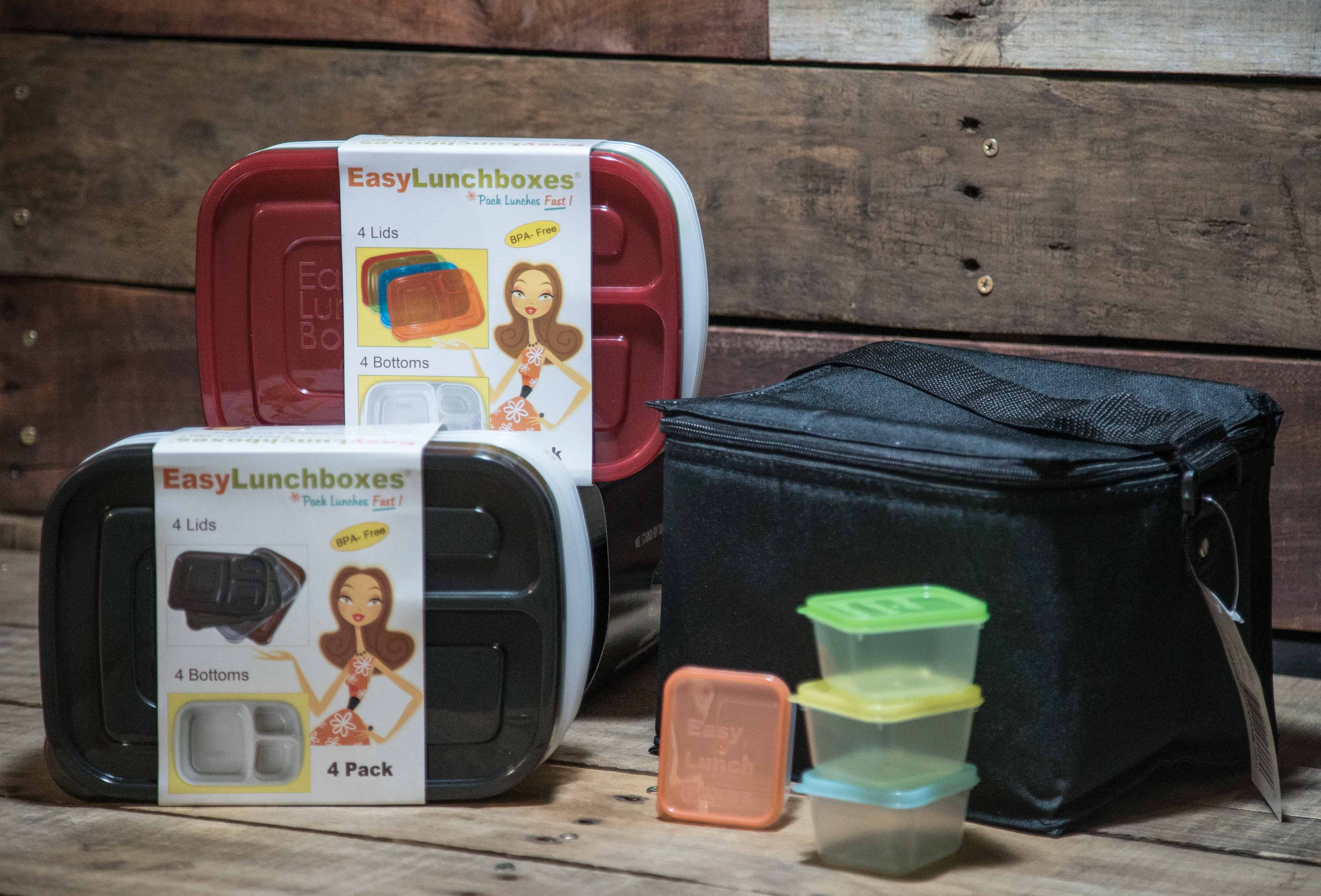 Meal Prep Container review easy lunch boxes