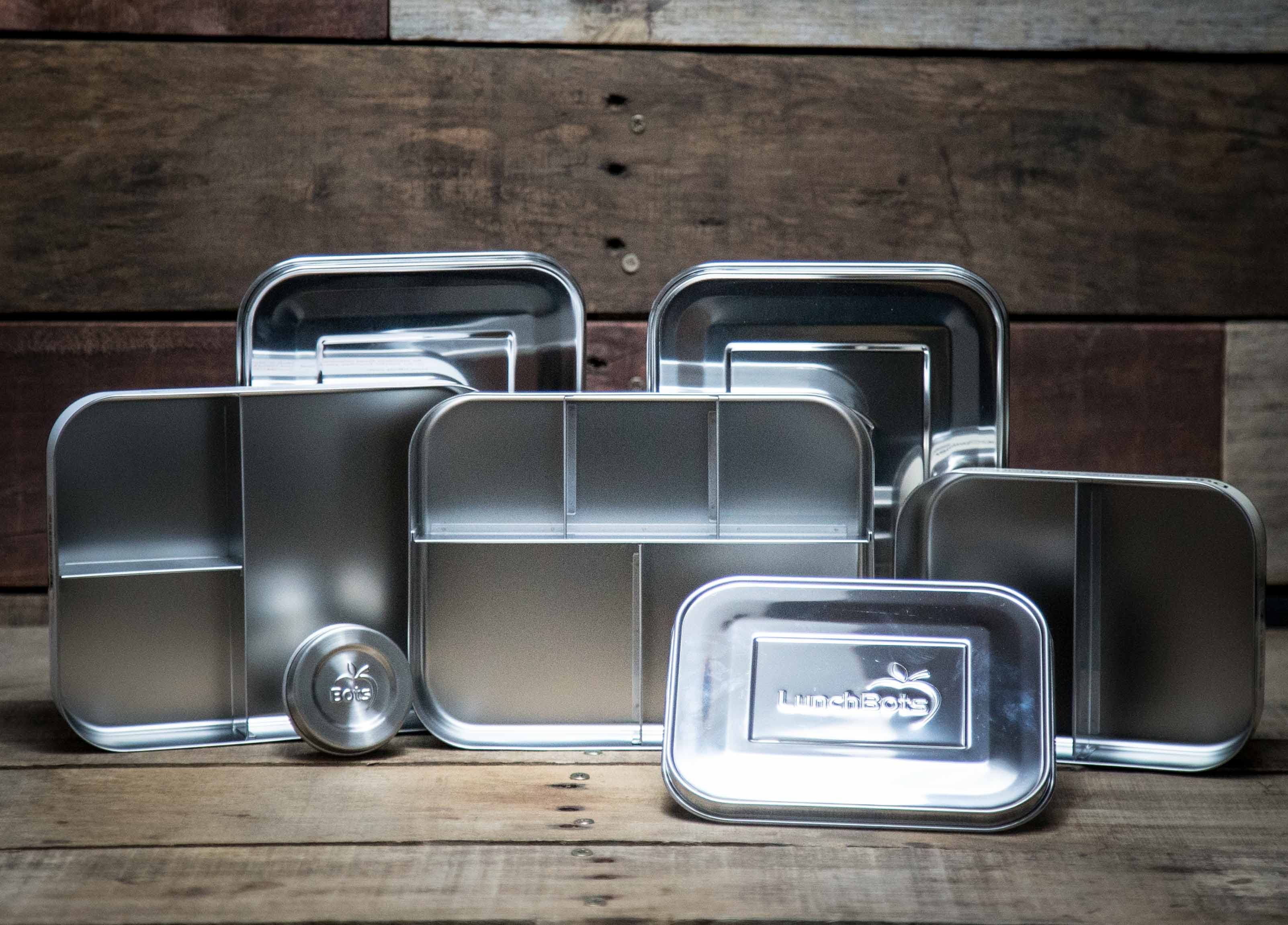 Meal Prep Container review lunchbots