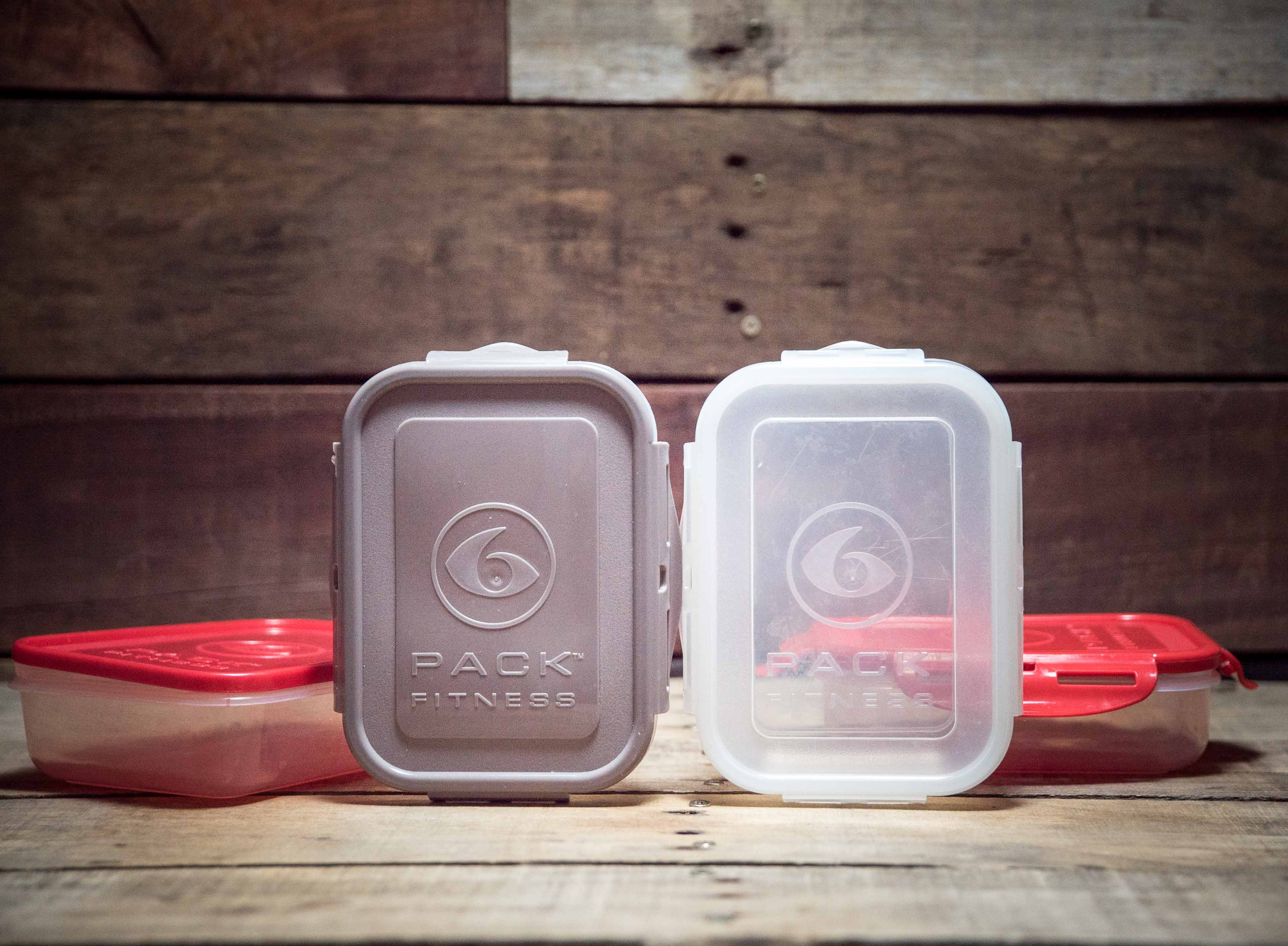 Meal Prep Container review sixpack fitness