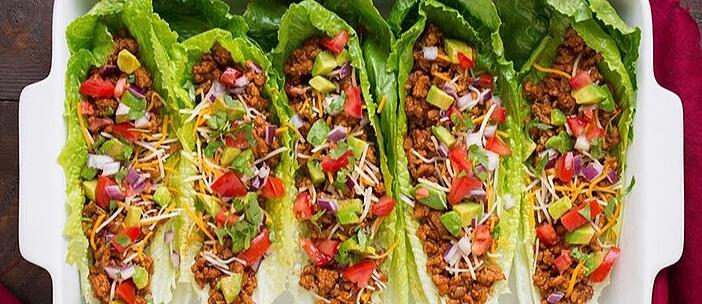 Meat Lettuce Wraps-1