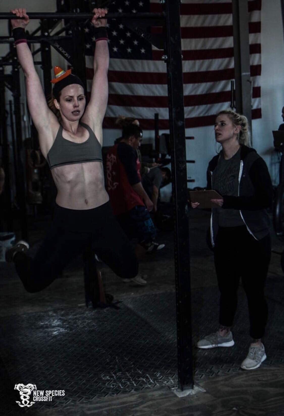 Megan Childers 6