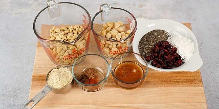 Paleo-Gluten-Free-Granola-Recipe-all-ingrdients-for-granola