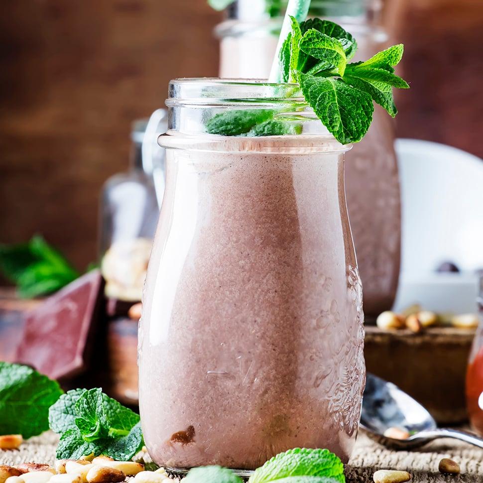 Peanut Butter-Chocolate-Keto-Breakfast-Shake-Recipe