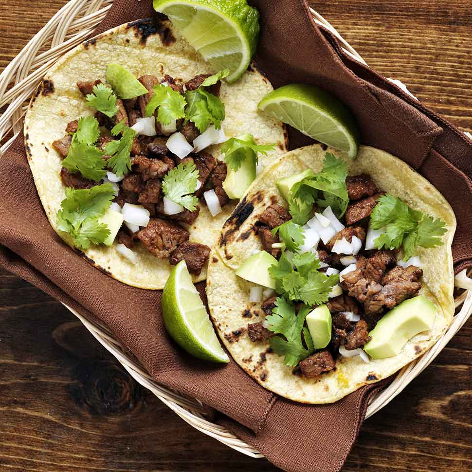 Easy-Quick-Steak-Birria-Tacos-with-Onion-and-Cilantro