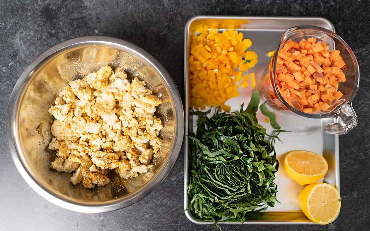 Vegetarian-Sweet-Potato-and-Greens-Breakfast-Hash-Recipe