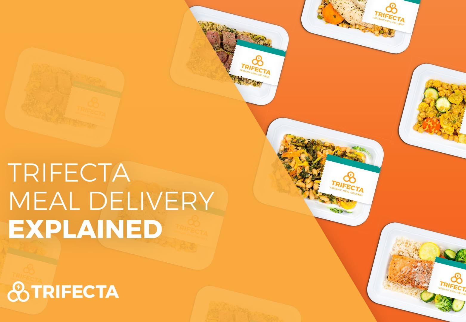 Organic Meal Delivery Trifecta Nutrition