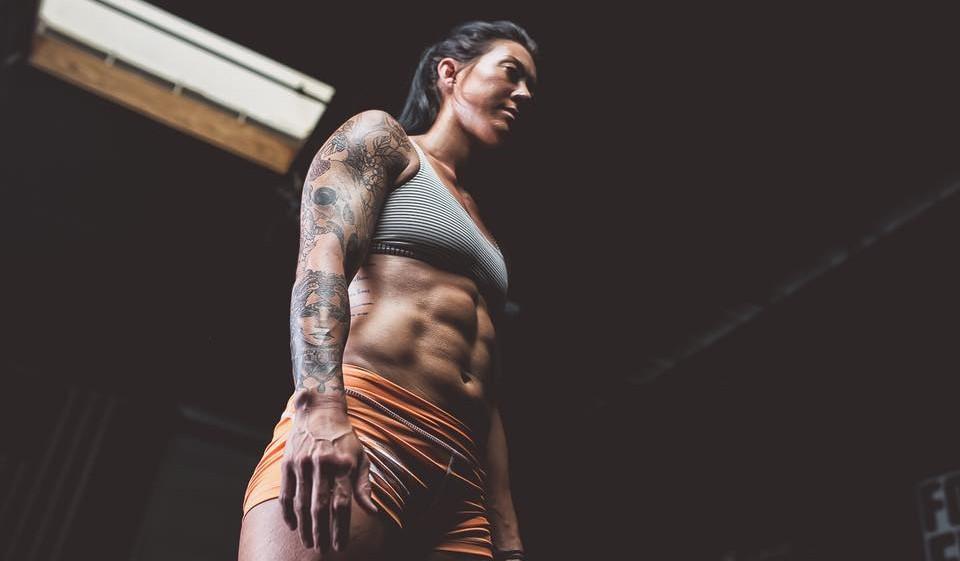 macros for performance athlete