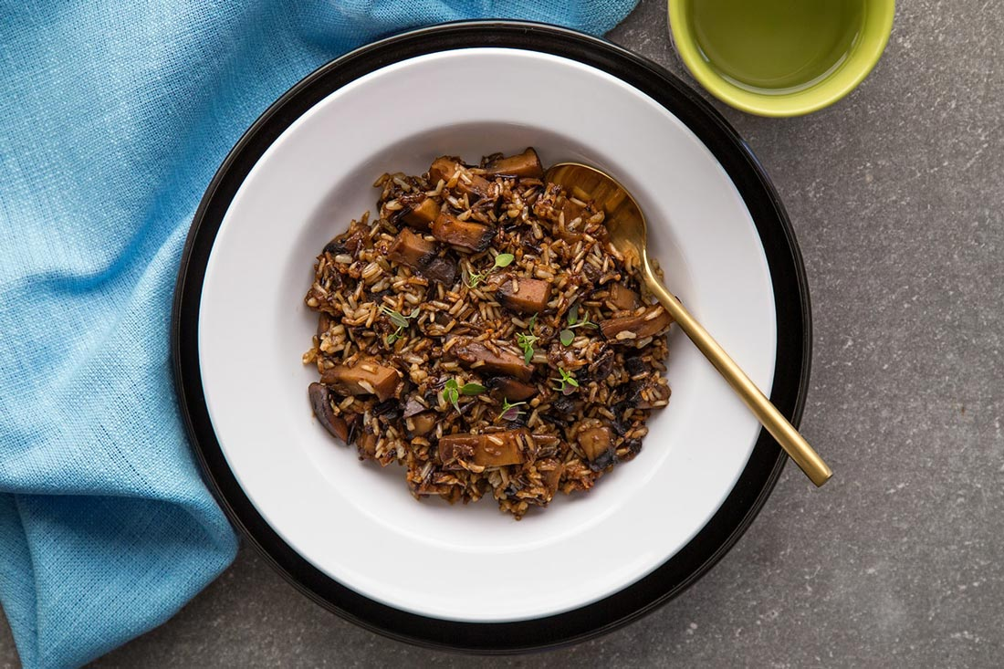 Vegetarian-shitake-mushroom-wild-rice-min