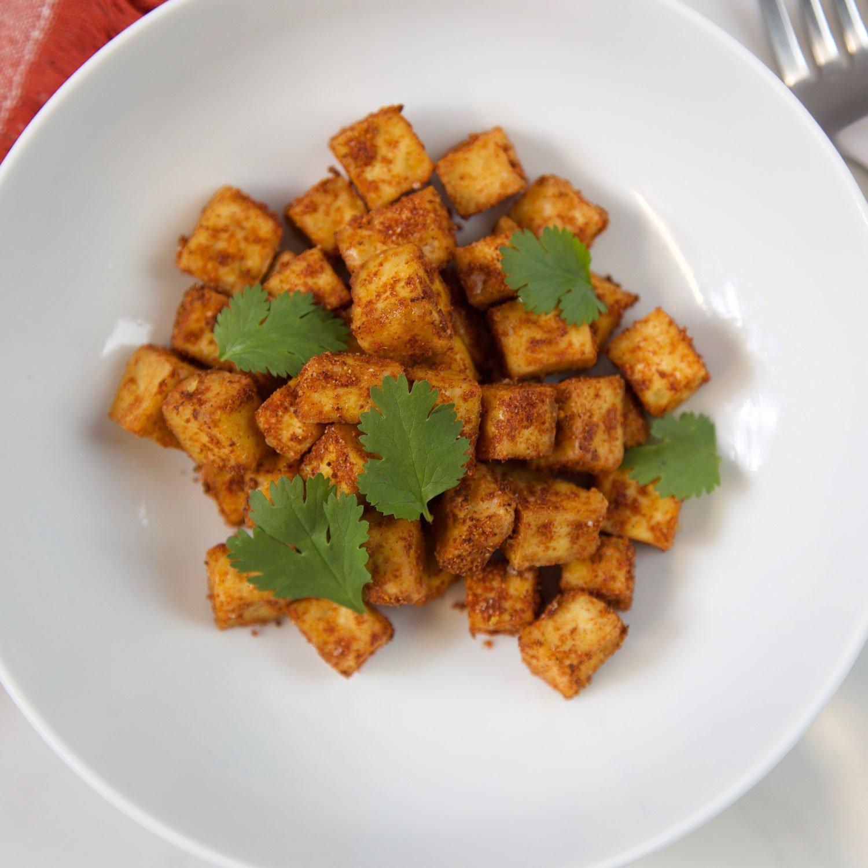 Vegan-Marinated-Tofu-Meal-Prep