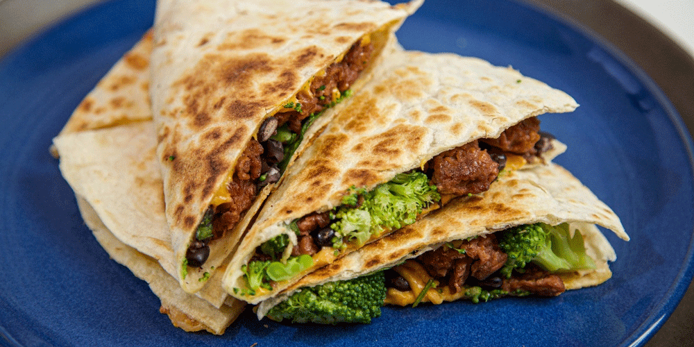 Vegan-Mexican-Protein-Quesadilla-1
