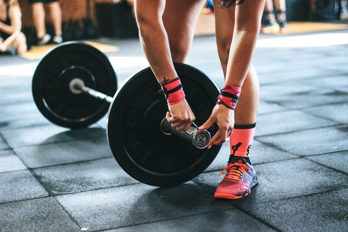 active-athlete-barbell-703014