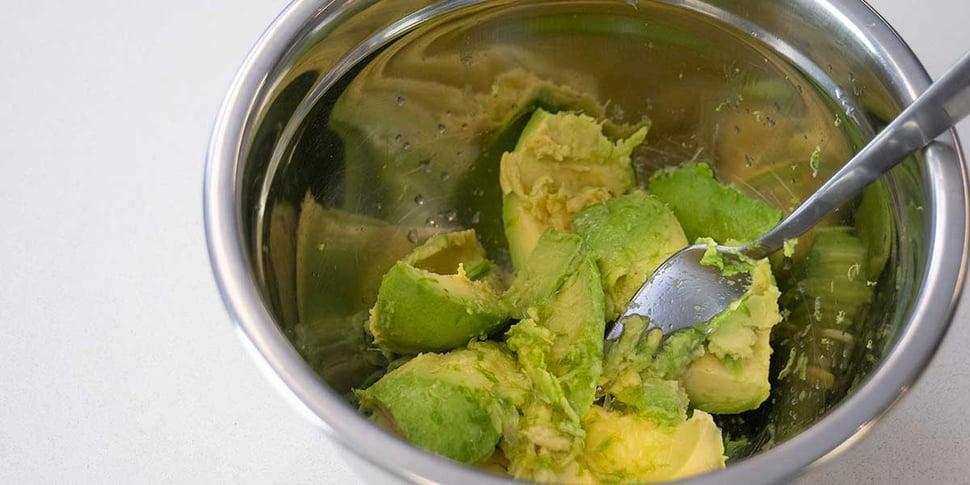 avocado for keto avocado toast recipe