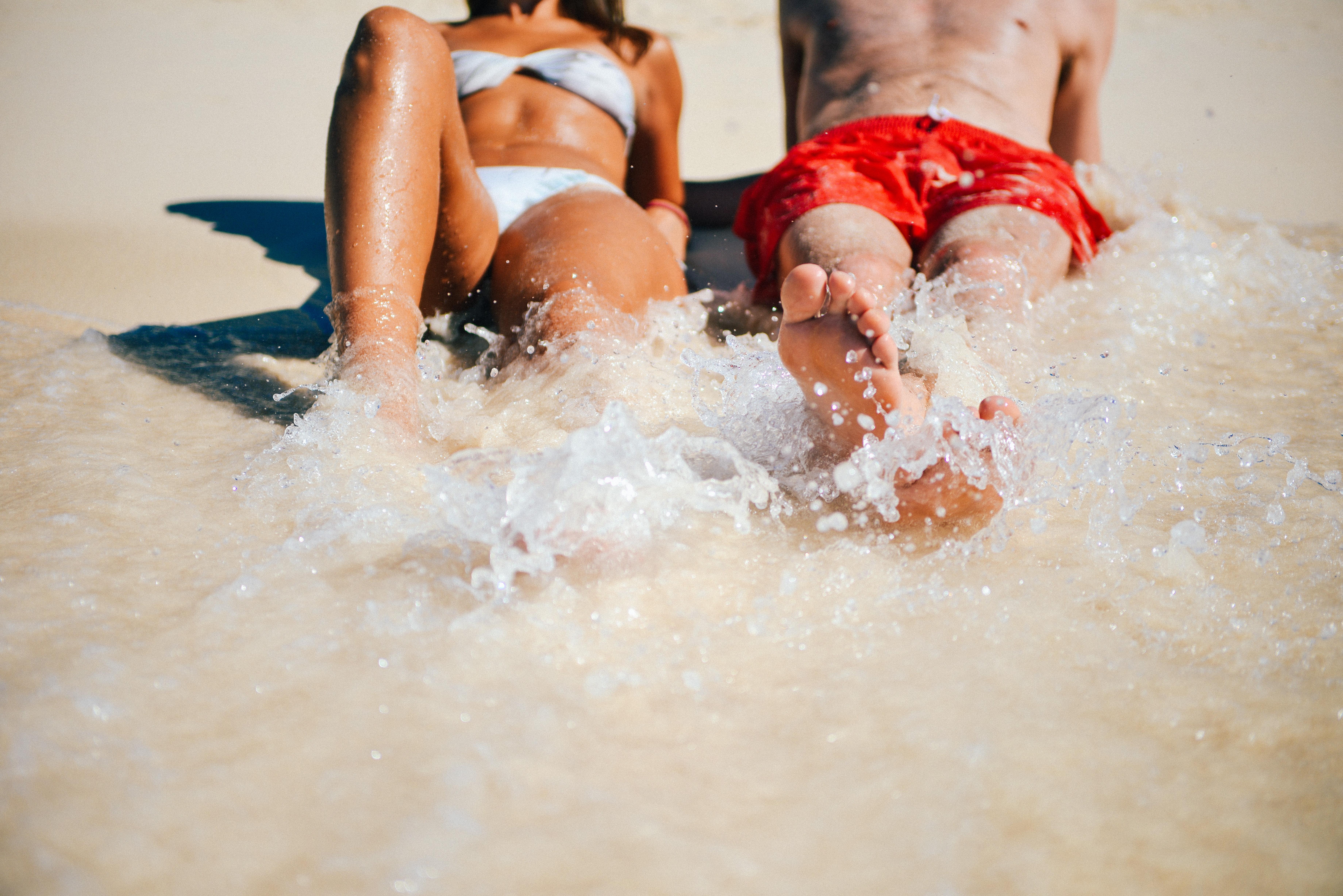 beach-feet-vacation summer body