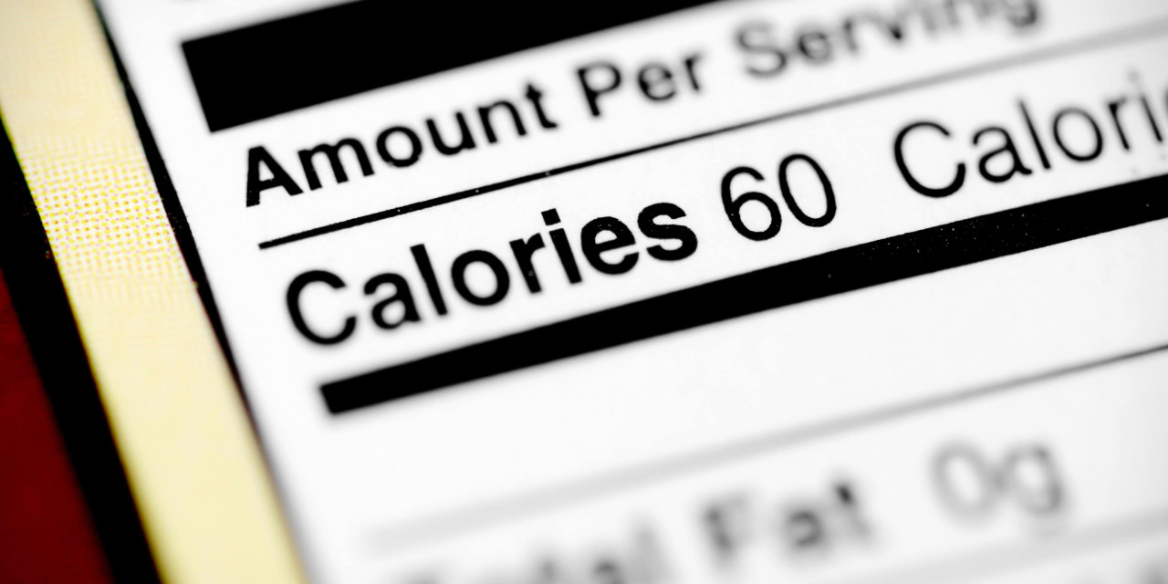 what is a calorie