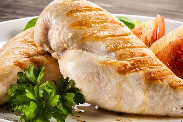 USDA Organic Chicken