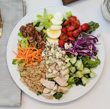 chicken-cobb-salad-recipe