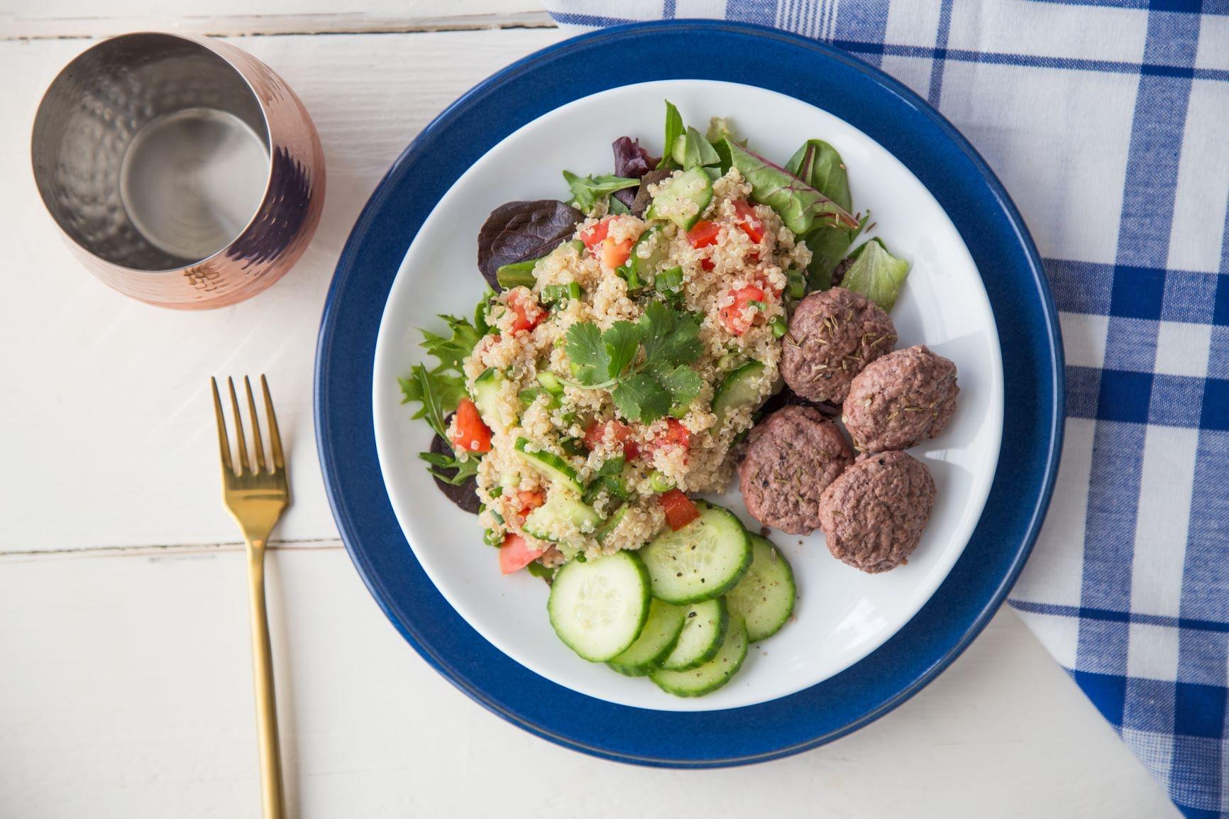 clean_quinoa_slider gluten free meal plan