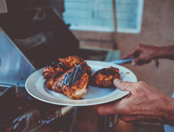 grilled meat low carb diet ketones
