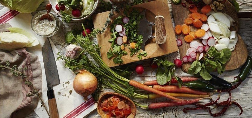 healthyfood ingredients