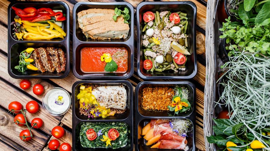 macros made easy how to meal prep