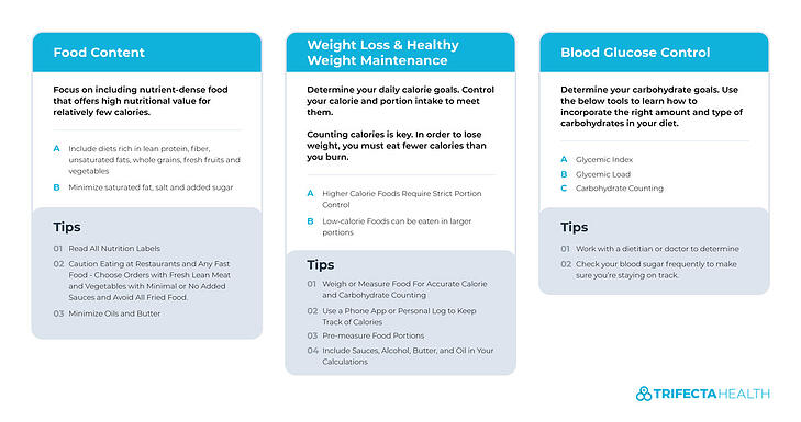 personalized_diabetic_diet