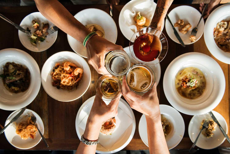 low calorie alcohol dieting