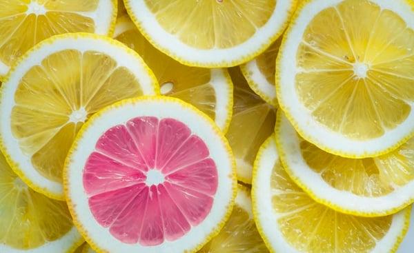 lemons imunne system