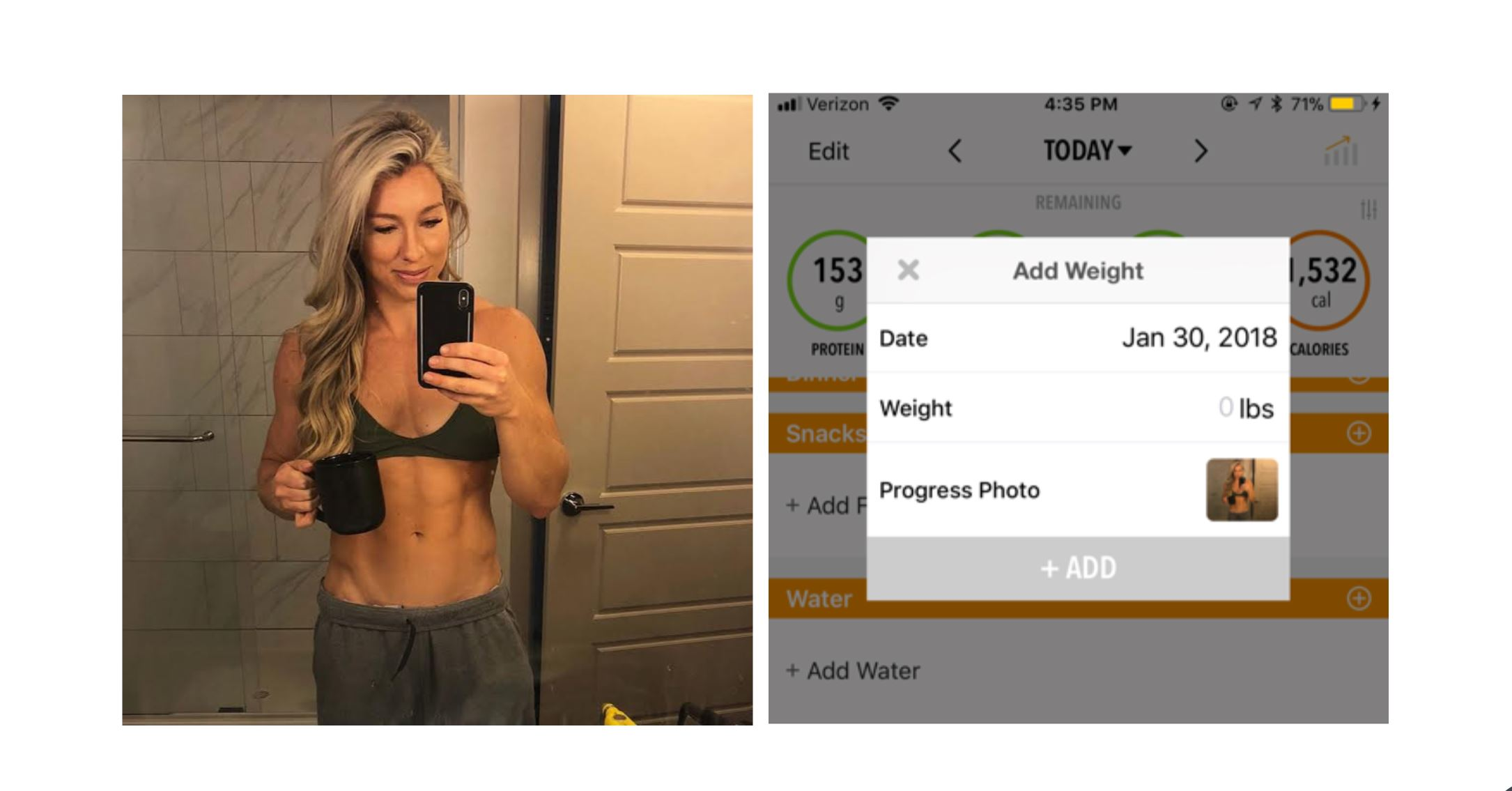 progress photos app-1