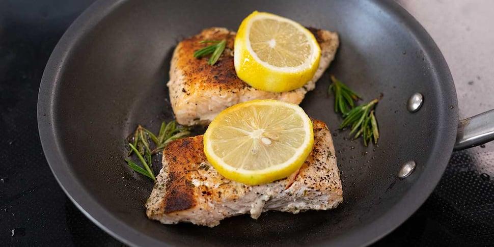 searing salmon for keto salmon recipe
