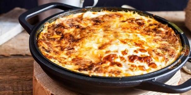 Turkey and Sweet Potato Breakfast Casserole Recipe Meal Prep