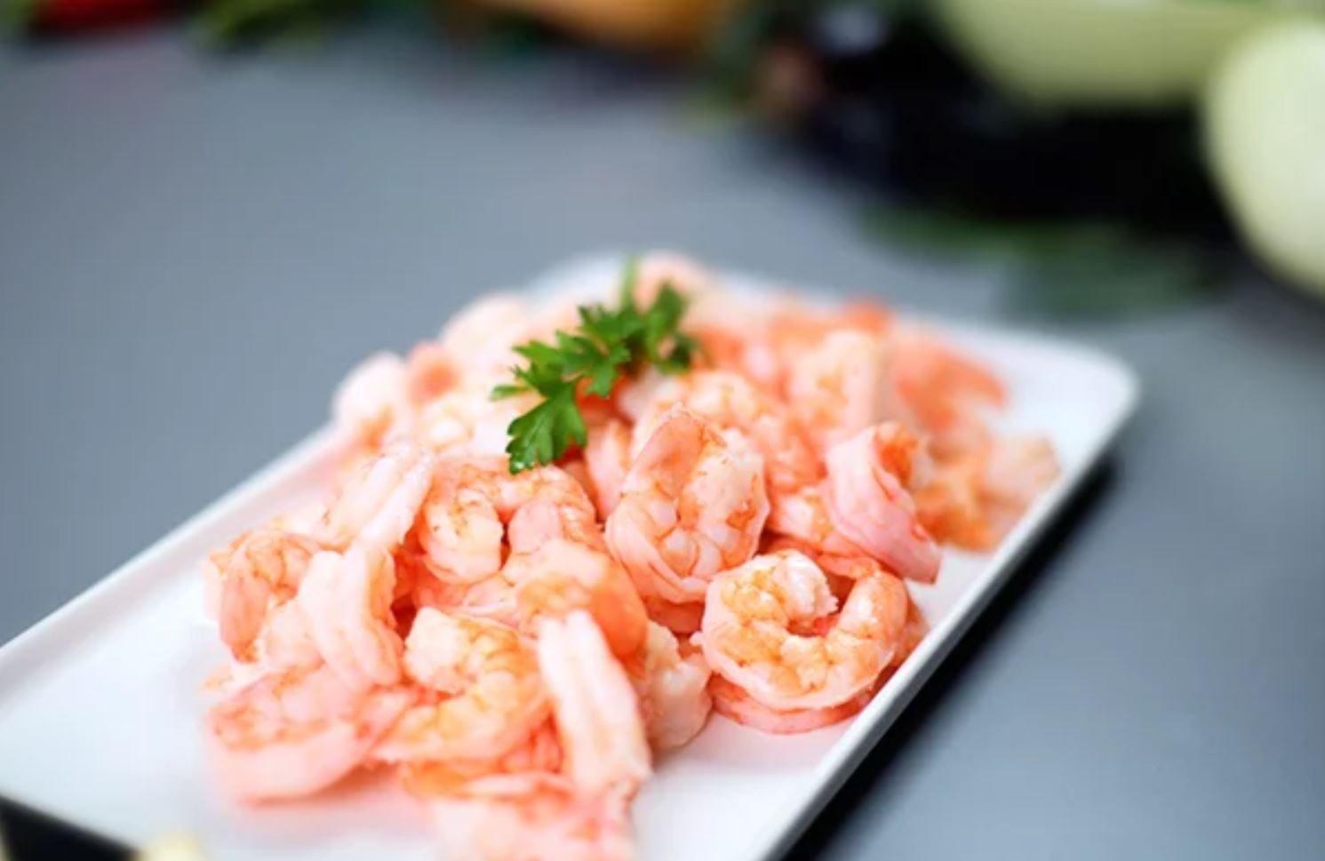 trifecta shrimp