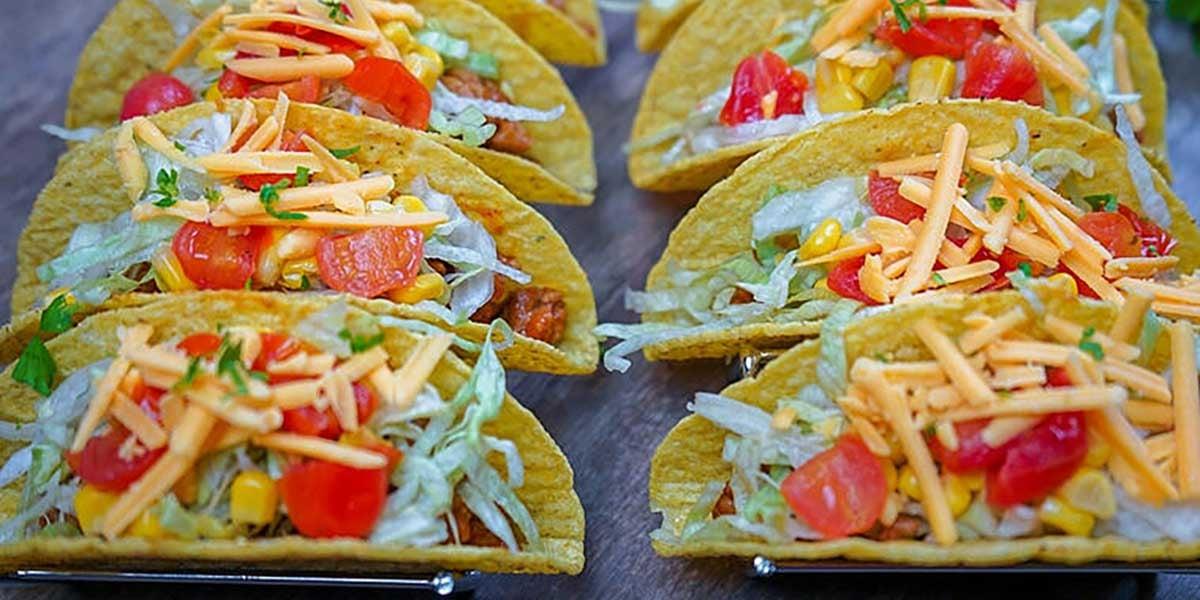 vegan-tacos-recipe-beyond-meat-burger-meal-prep