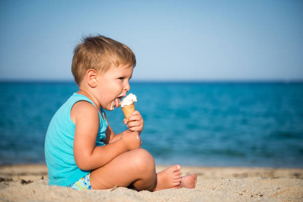 SWEET TREATS TO HELP YOU BEAT THE HEAT