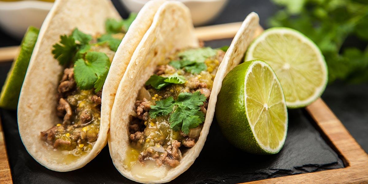 Chipotle Carne Surtida Beef Tacos Recipe