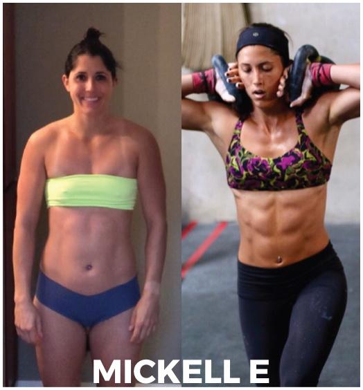 Mickell E