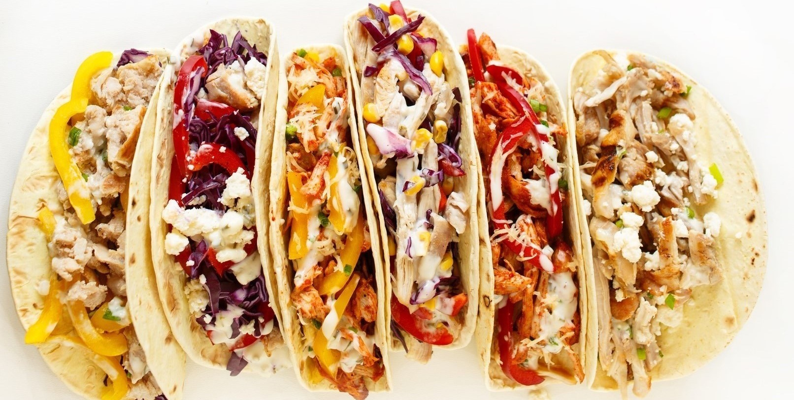 7 Healthy Taco Recipes to Liven Up Your Weeknight Dinners