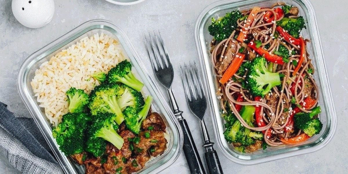 Easy Beef Meal Prep-1-4