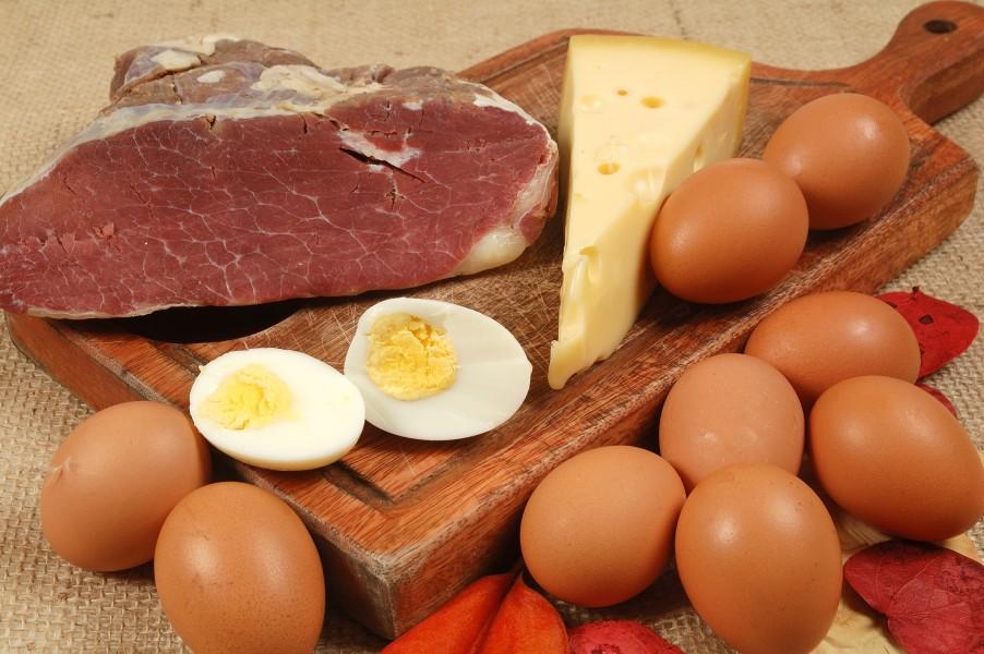 Диета при повышенном холестерине в крови - NeBoletcom